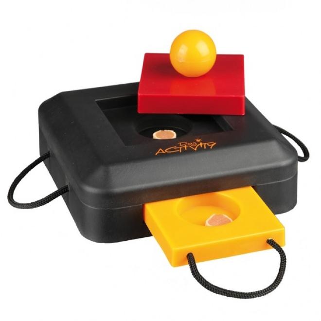 Aktivointilelu Trixie Gamble Box