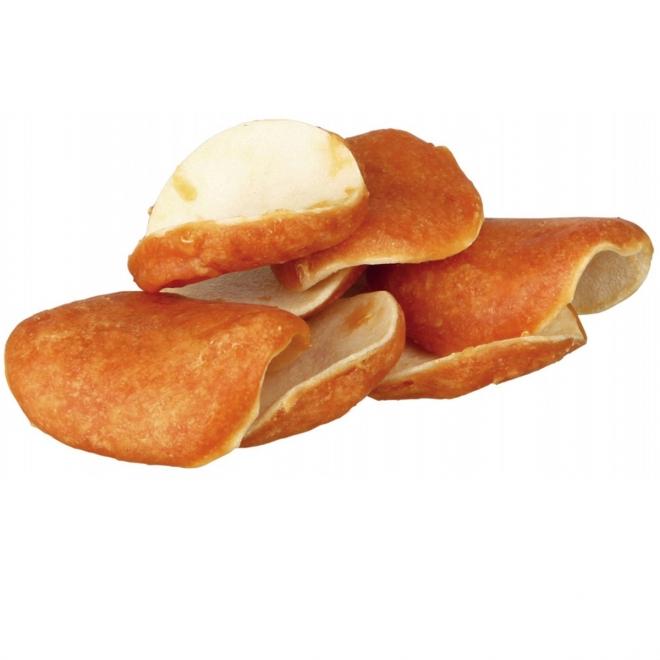 Trixie Denta Fun Chewing chips, chicken