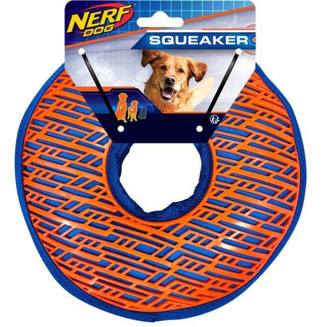 Nerf Nylon ForceGrip rengas