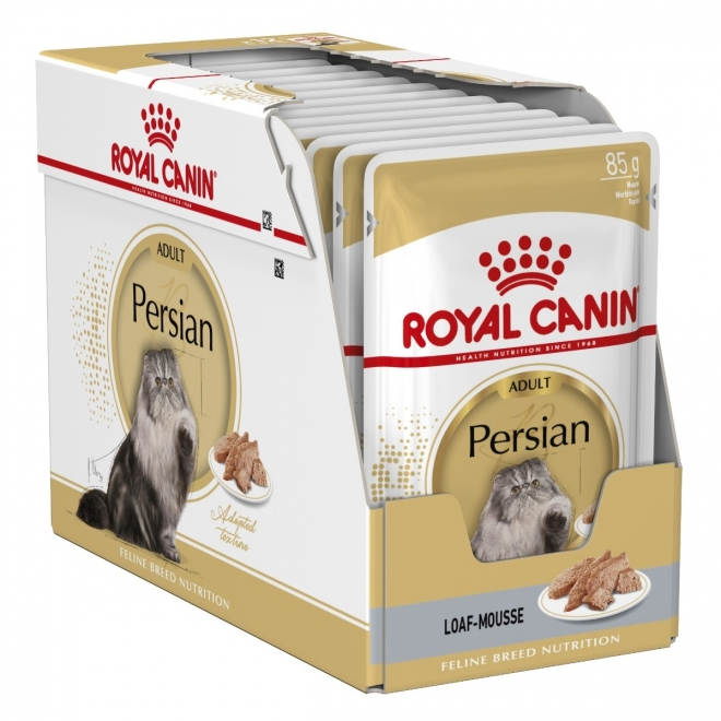 Royal Canin Persian Wet
