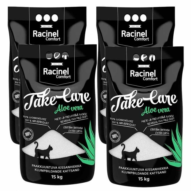 Racinel Take Care Aloe Vera 4 x 15kg