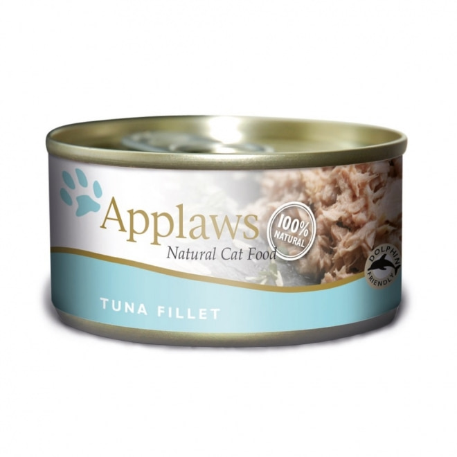 Applaws Tonnikalafilee 70g