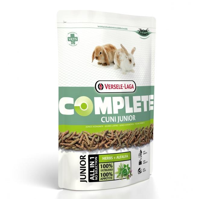Versele-Laga Complete Cuni Junior (500 g)