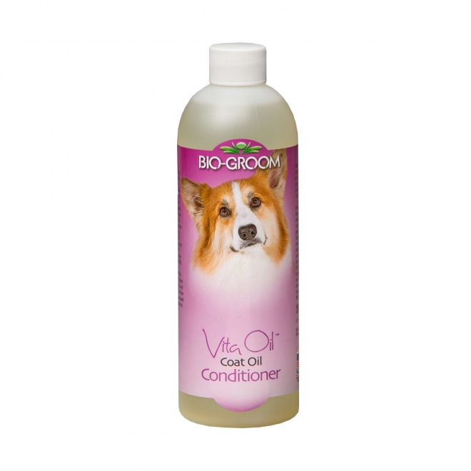 Bio-Groom Vita-Oil hoitoöljy, 473 ml
