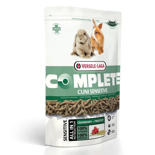 Versele-Laga Complete Cuni Sensitive (500 g)