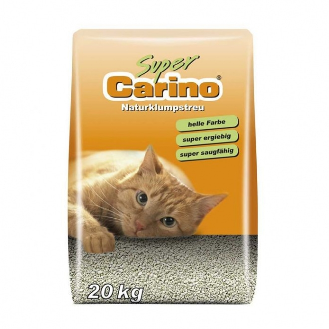 Super Carino kissanhiekka, 20 kg