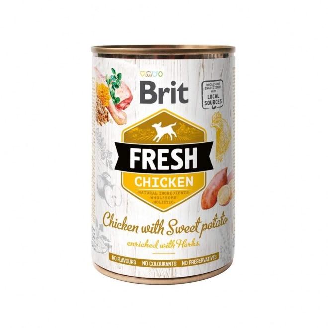 Brit Fresh kana 400g