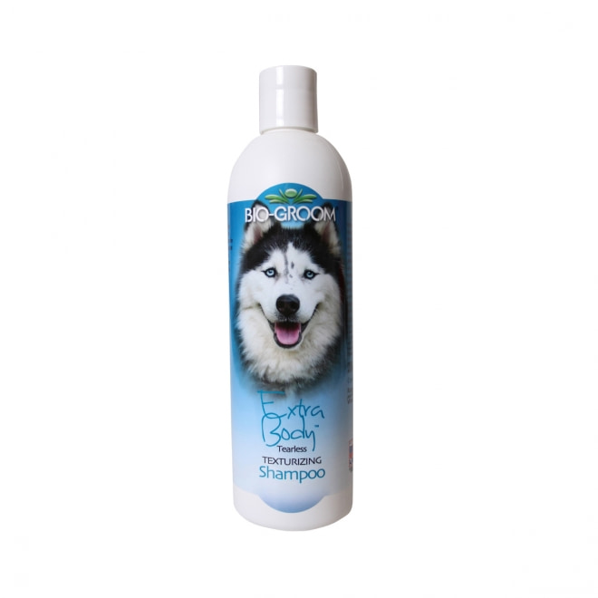 Bio-Groom Extra Body shampoo (355 ml)