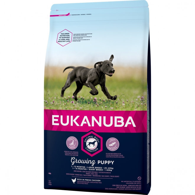 Eukanuba Puppy Large