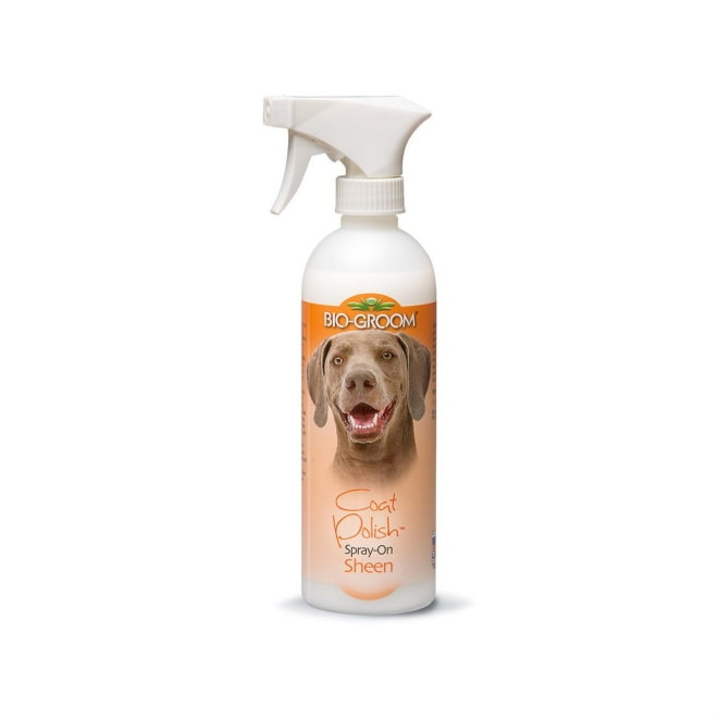 Bio-Groom Coat Polish, 473 ml