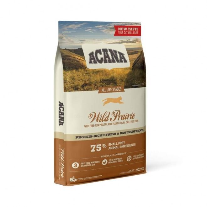 Acana Regionals Wild Prairie Cat (4,5 kg)
