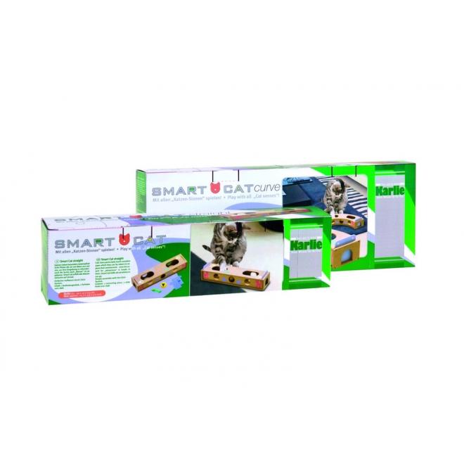 Aktivointilelu Smart Cat Activity Box
