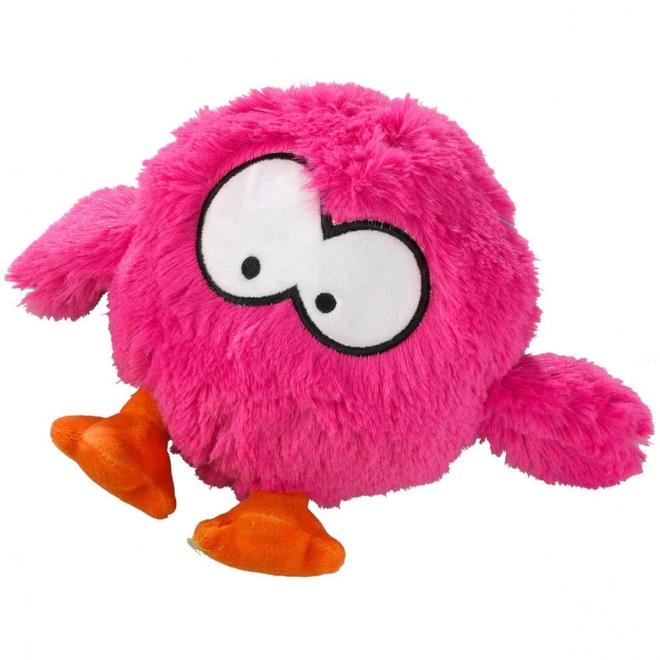 Coockoo Bouncy Ball, pinkki