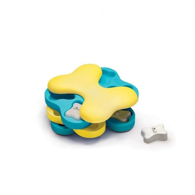 Aktivointilelu Dog Tornado, sininen