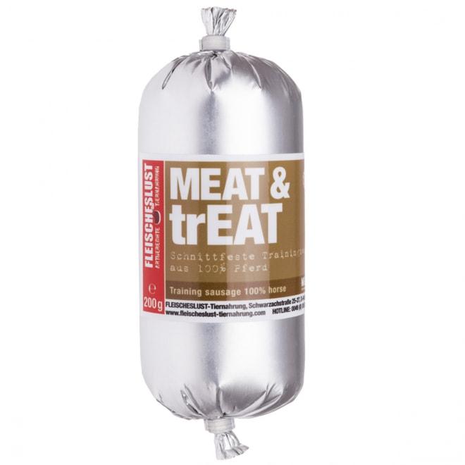 Meatlove MEAT & trEAT Hevonen