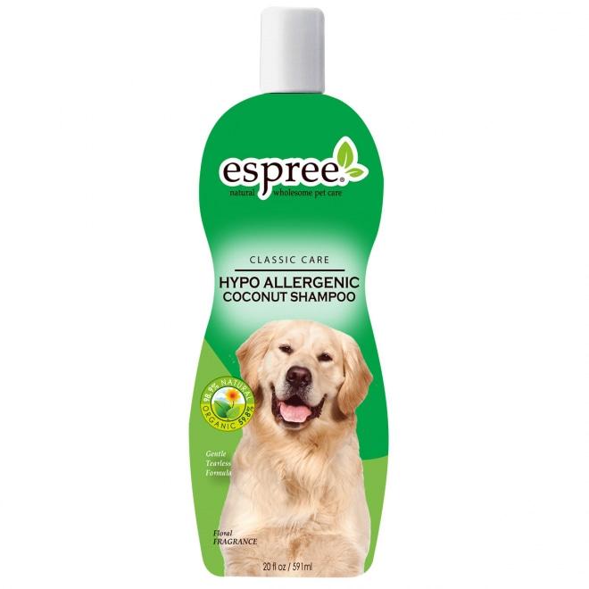 Espree Hypo-Allergenic shampoo, 355 ml
