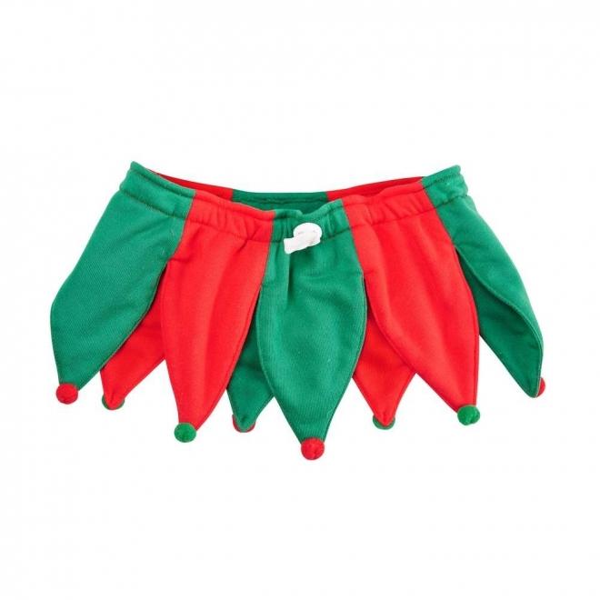 Koiran joulukaulus Little&Bigger Xmas Elf