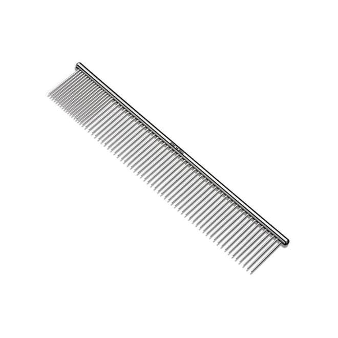 Metallikampa Andis Steel