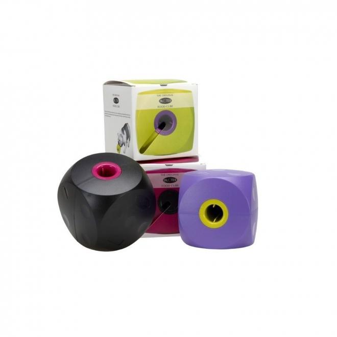 Buster Mini Cube aktivointilelu