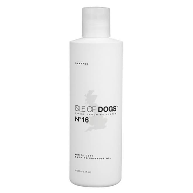 IOD N16 White Coat EPO shampoo