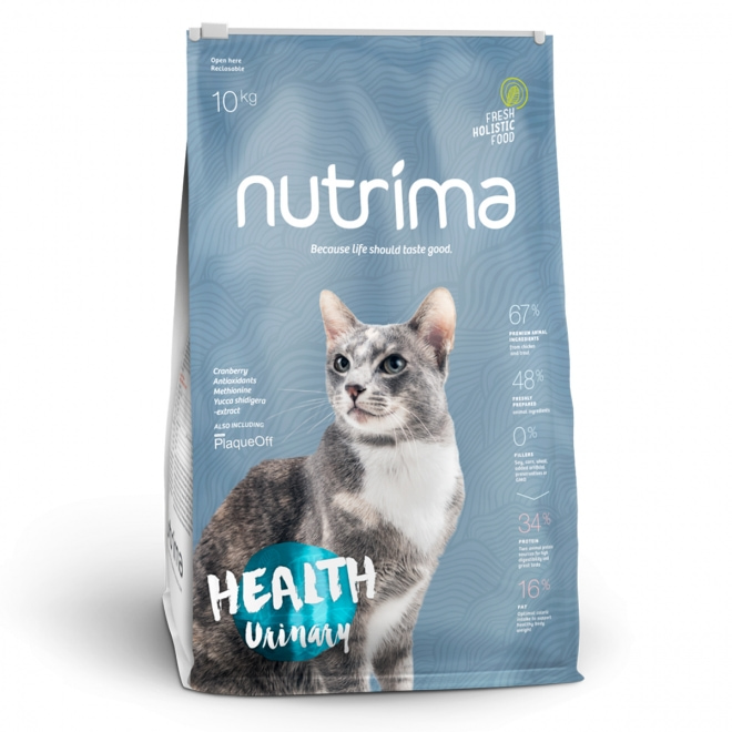 Nutrima Cat Health Urinary