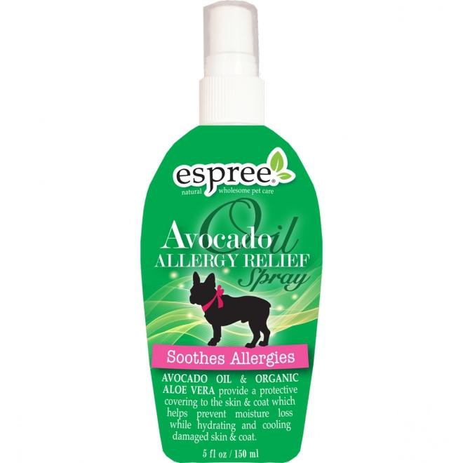 Espree Avocado Oil -spray kutinaan, 150 ml