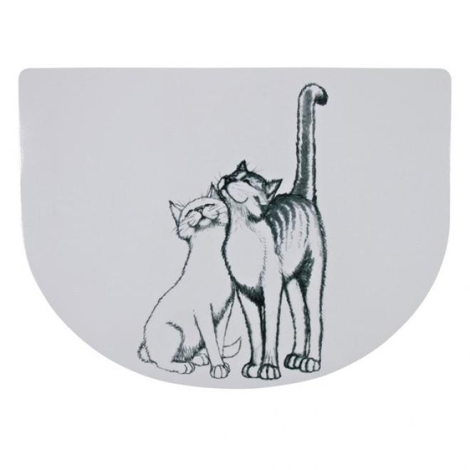 Ruokakupin alusta Trixie Pussy Cat