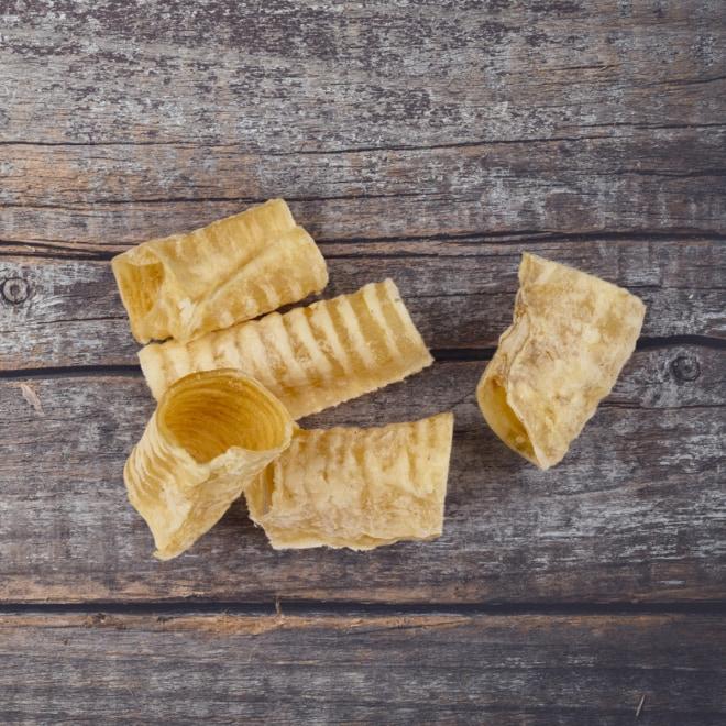 Eat Rustic Naudan henkitorvi 10 kpl