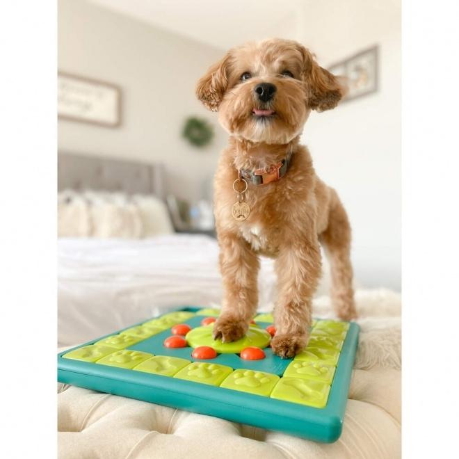 Nina Ottosson Dog MultiPuzzle vihreä