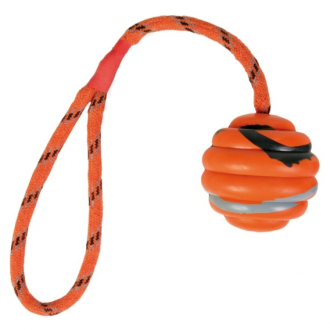Heittolelu Trixie Wavy Ball On Rope