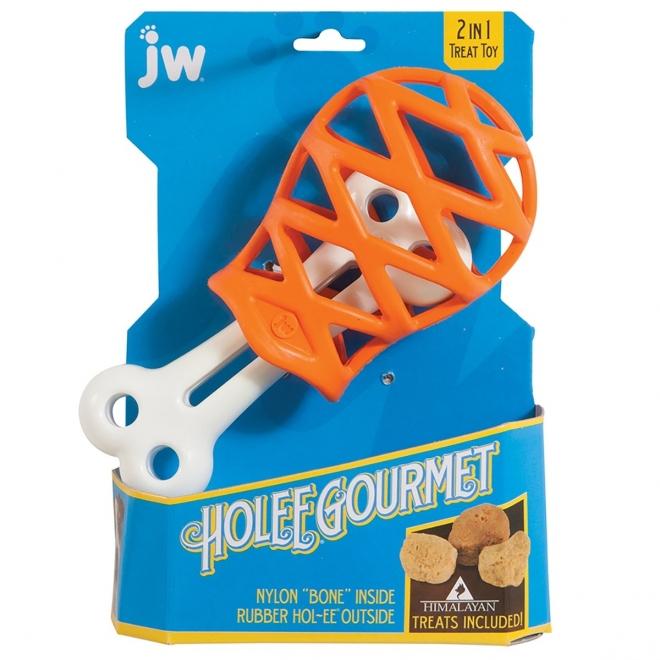 JW Hol-ee Gourmet kalkkunan koipi (M)