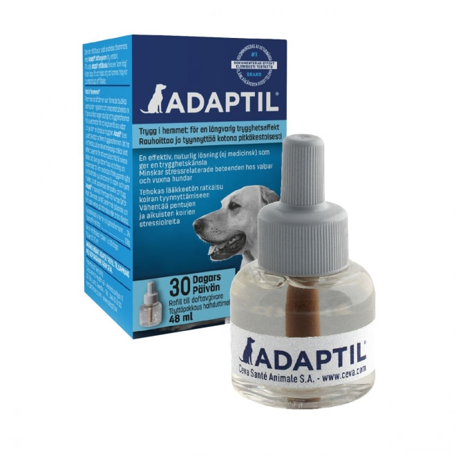 Adaptil haihduttimen vaihtopullo, 48 ml