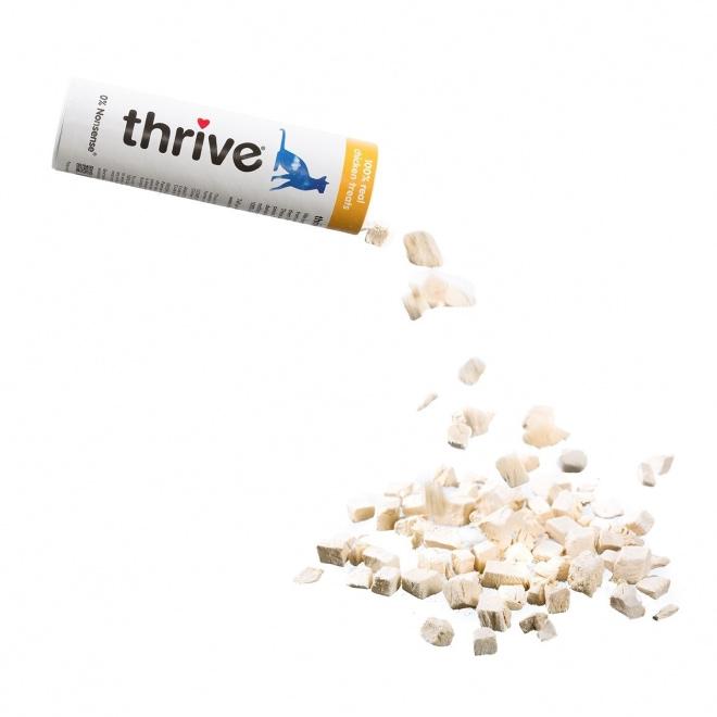 Thrive makupalat Kananrinta, 25 g