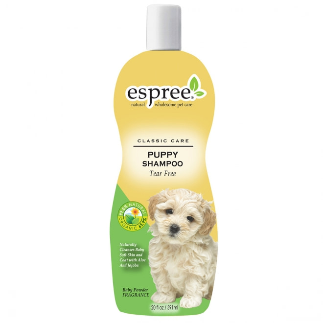 Espree Puppy shampoo 355 ml