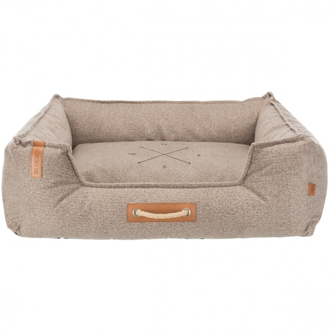 Peti Trixie Be Nordic Tweed beige