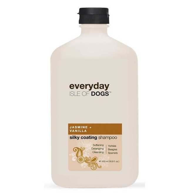 IOD Everyday Silky Coating shampoo, 500 ml