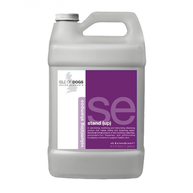 IOD Salon Elements Stand Up Shampoo, 3,8 l