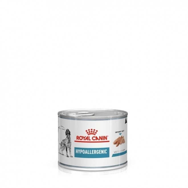 Royal Canin Hypoallergenic wet, 12 x 200 g