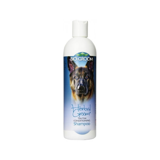 Bio-Groom Herbal Groom shampoo, 355 ml