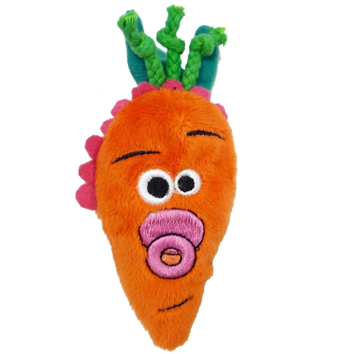 Baby Porkkana