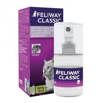 Feliway Classic Spray (20 ml)