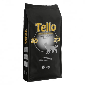 Tello High-Energy