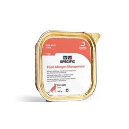 Specific Food Allergy Management FDW 7x100 g