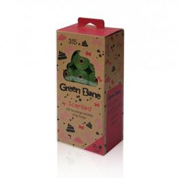 Green Bone bioavføringspose Lavendel Refill
