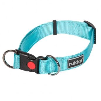 Bliss Polar Halsband Nylon Turkos