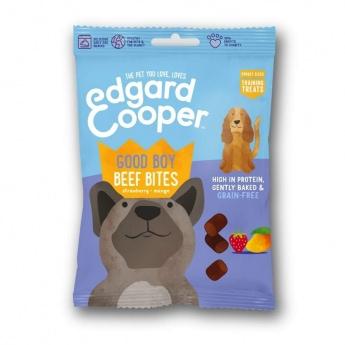 Edgard & Cooper Bites Storfekjøtt 50 g