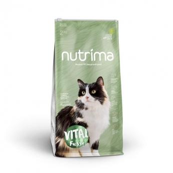 Nutrima Cat Vital Fussy (2 kg)