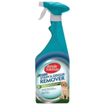 Simple Solution Stain And Odour Remover Rainforest Fresh