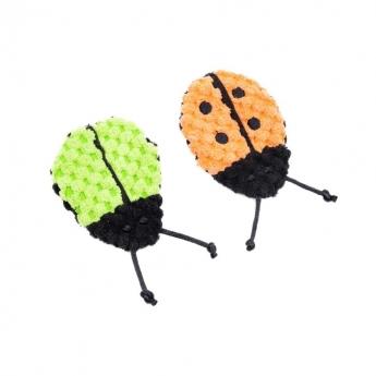 Little&Bigger Perky Party Insekter 2-pakning