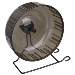 Hamsterhjul med stålstativ